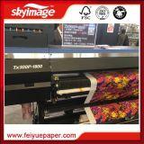 Stampante della Dirigere--Tessile di Mimaki Tx300p-1800 con l'alta velocità
