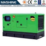 Dieselgenerator 10kVA für Verkauf - Yanmar angeschalten