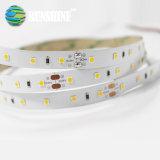 Alta luminosidade3030 60LED SMD 18W/M luz Fita LED flexível