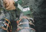 [ب] [إلكرو] إنصهار حزام سير لأنّ حراريّة يعزل خطّ الأنابيب
