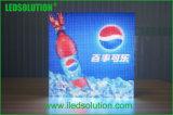 Ledsolution P3.91 intérieure en aluminium moulé plein écran LED de couleur
