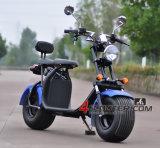 60V20A 72V20Aの電気スクーターのオートバイEECは承認した