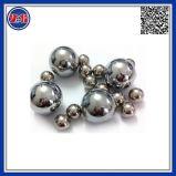 AISI 316, 6mm G100-1000 la bola de acero inoxidable para botella de perfume