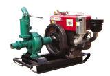 Мощность дизельного двигателя насос для орошения сельскохозяйственных слива насоса для мобильных ПК
