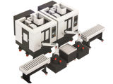 La tecnología de Alemania fresadora CNC con larga vida (HEP1370L/M).