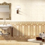 De verglaasde Ceramische Tegel van de Muur & van de Vloer voor Badkamers & Keuken