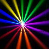 ベテランの段階ライト製造業者の回転虹の効果260Wのビーム移動ヘッドライト