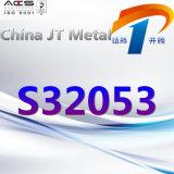 S32053 de Pijp van de Plaat van de Staaf van het Roestvrij staal