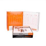 Papel de impresión Color personalizado Embalaje de regalo Caja de cartón rígido