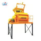 2018 новой конструкции на загрузку Js серии JS500 конкретные электродвигателя смешения воздушных потоков