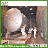 Пневматический переработки пескоструйной обработки (таблетки) машины - Full-Scale очистки больших машин с SGS