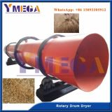 供給の異なったサイズの中国からの回転式ドラム乾燥機機械