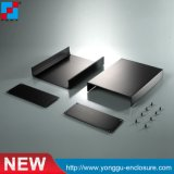 Telaio d'acciaio di allegato dell'espulsione di profilo di profilo di precisione di alluminio del dissipatore di calore