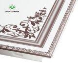 Fabricant Clip en dalle de plafond décoratifs en aluminium avec la norme ISO9001