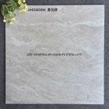 中国の建築材料最も新しい様式の磨かれた磁器の石の床の無作法な床タイル