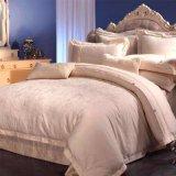 Casa de lujo utilizan una alta calidad de algodón de Comed equipado con Sábanas (JRD697)
