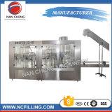 炭酸水・のRinserの注入口のふた締め機