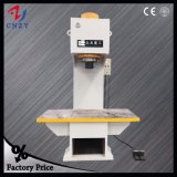 Zhongyou Cnzy 20 Ton C fabricante de máquinas de prensas de trama