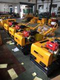 740kg小型道ローラーのコンパクター機械Rl-700d