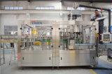 Volledig-automatische Sprankelende het Vullen van de Installatie van de Verwerking van de Drank het Afdekken Machines
