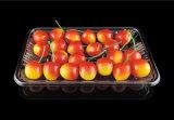 Fruta desechable Blister el paquete de palets para el PVC Material Pet