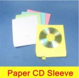 De Koker van het Document DVD van de Koker van het Document CD van de Kokers van het Document van de Koker van het document