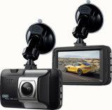 كاميرا Dash مقاس 3 بوصة ذات وضوح عال كامل 1080p للسيارة Blackbox للسيارة مسجل فيديو Dash Cam Dashboard لتسجيل السيارة