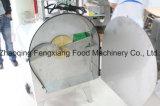 La patate douce industrielle de machine de découpage en tranches de gingembre de FC- 336commercial ébrèche le coupeur et la noix de coco déchiquetant la machine de trancheuse de découpage