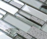新式の水晶石および水晶のモザイク