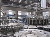 Польностью автоматическая машина завалки воды бутылки для сбывания