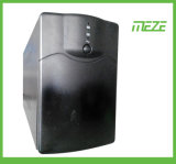 UPS em linha da C.C. do UPS do inversor da potência solar de Mzt9830L-10kVA