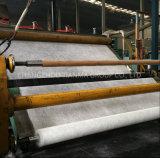 Esteira desbastada fibra de vidro 450g da costa