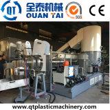 Plastik bereitet Maschine/Plastikaufbereitenmaschine auf