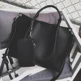상단은 여자에 큰 핸드백이라고 온라인 쇼핑 지갑 Sy8180를 가진 연약한 끈달린 가방 상표를 붙인다
