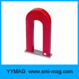 販売のためのパーマの鋳造物のアルニコの教育U字形の磁石