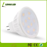 GU10 MR16 3W 5W 6W Dimmable LED 스포트라이트