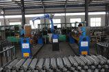 Edelstahl-Abgas-Abblasdämpfer-mittleres Kapitel für Peugeot 307 1.6 von China