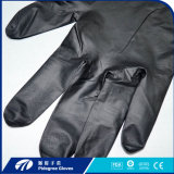 Puder-freie Nitril-Handschuhe