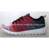 Ботинки Flyknit ботинок спортов для повелительниц