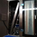 Cadena de producción de cristal aislador