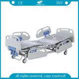 AG-Bys001 Ce&ISO genehmigte den Krankenhaus verwendeten Fachmann-justierbaren 3 Funktions-Bett-Preis