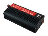600W DC12V 24V 48V del inversor de la energía solar de la red