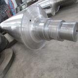 Geschmiedete AISI1040 SAE1040 SAE1045 Kohlenstoffstahl-Turbine-Welle