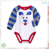 サイズの赤ん坊の衣服0-Nckの赤ん坊のOnesieカスタムセット