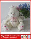 Vente chaude Produit pour bébé du jouet en peluche de lapin de Pâques