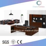 Tabla Esquina de oficina con estilo moderno Diseño de melamina