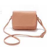 Women′ As bolsas de couro da forma de S vendem por atacado (5540)