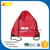 Cheap Price Promotional Polyester Backpack Drawstring