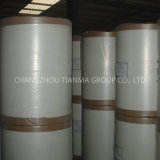 Tejido de fibra de vidrio de vidrio e impermeabilización de cubiertas Mat S-RM50g