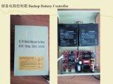 Rodando eléctrica motor de la puerta de la puerta del obturador